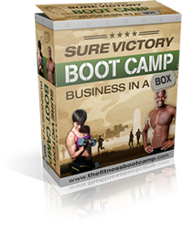 5 Surefire Ways to Get More Boot Camp Clients